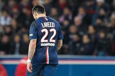 """PSG : Lavezzi pense à """"tout abandonner"""" et démonte les coulisses du football"""