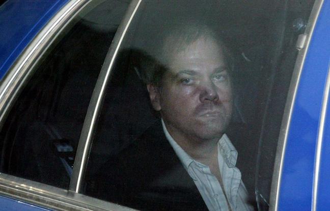 Attentat contre Reagan: John Hinckley, qui a tiré sur James Brady, pas inculpé