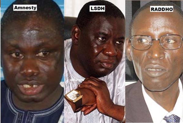 Putsch raté en Gambie : Les droits de l'hommistes contre l'extradition de personnes arrêtées en Guinée Bissau