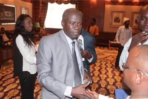 Mame Less Camara: « Idrissa Seck a un bon timing »