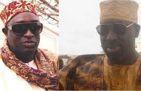 """Une cérémonie officielle, deux Grands Serignes de Dakar, au """"Gamou"""" de Tivaouane"""