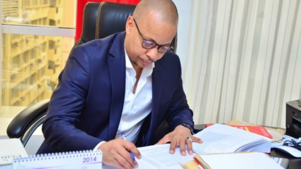 Bilan présenté par Souleymane Jules Diop : quand le Secrétaire d'État étale ses limites