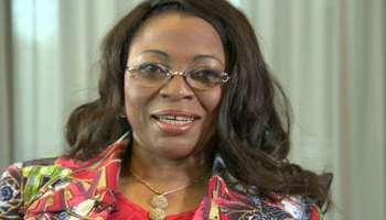 La Nigériane Folorunsho Alakija reste la femme noire la plus riche du monde