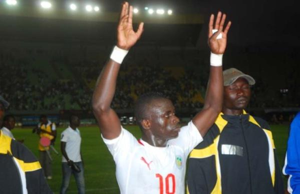 Equipe nationale: Sadio Mané forfait pour la CAN 2015