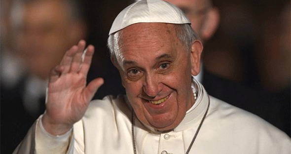Vatican: 20 nouveaux cardinaux pour l'Eglise Catholique