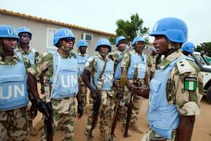 Nouvelle attaque au Mali : trois casques bleus dans un état critique
