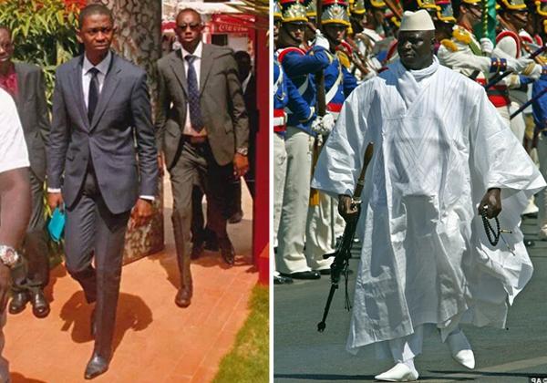 Tentative de coup d'Etat en Gambie : Devant les enquêteurs, Sidya Bayo reconnaît avoir été en contact avec les putschistes