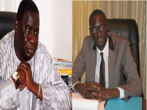 Arrestation de Ckeikh Sidya Bayo : Ses avocats Mes Abdoulaye Tine et Assane Dioma Ndiaye exigent sa libération immédiate et sans condition