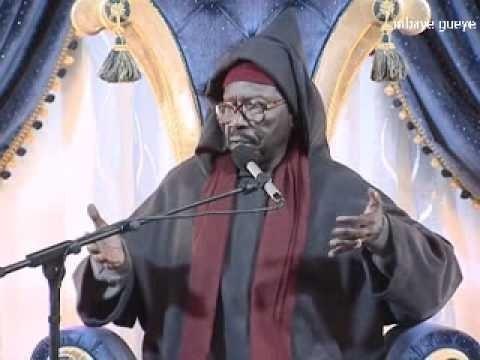 """Grande révélation d'Al Amine : Serigne Cheikh est en """"Khalwa pour la vie"""""""