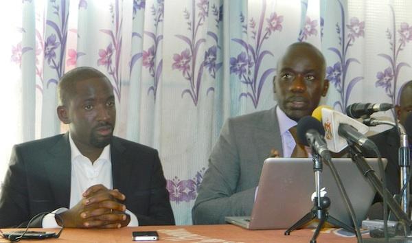 Cheikh Yerim Seck  répond à Nafy Ngom Keita (Communiqué)