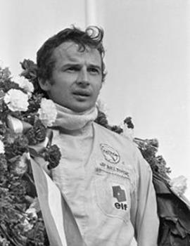 Le doyen des pilotes français de Grand Prix, Jean-Pierre Beltoise décède à Dakar