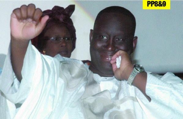 AMS : les maires du département de Linguère soutiennent la candidature de Aliou Sall