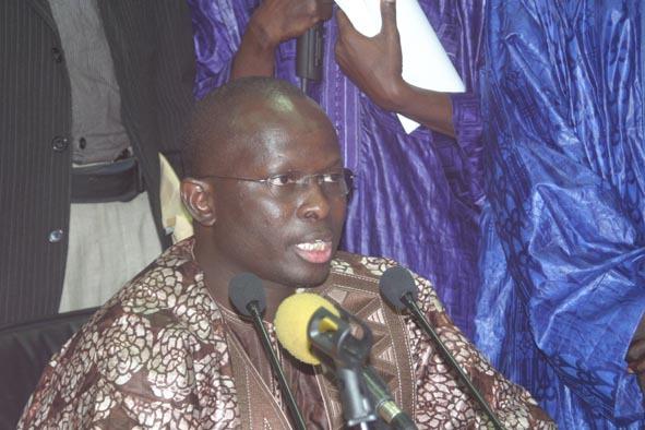 Gamou: Les précisions du PDS sur la supposée absence de ses membres à Tivaouane