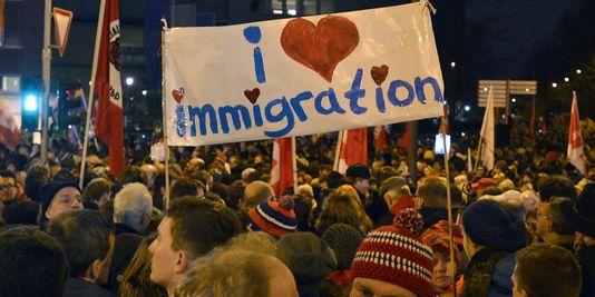 En Allemagne, les opposants au mouvement anti-« islamisation » se mobilisent