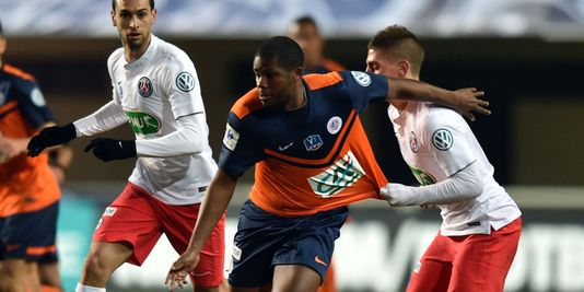 Coupe de France : le PSG se qualifie face à Montpellier