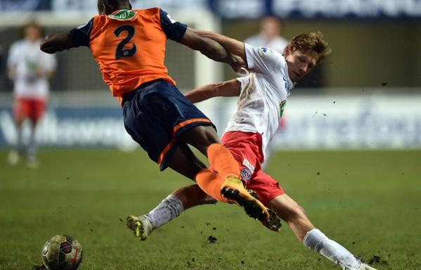 Coupe de France: La pelouse était-elle trop dégradée pour Montpellier-PSG?