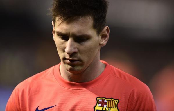 Lionel Messi suit Chelsea sur Instagram, les supporters du Barça paniquent