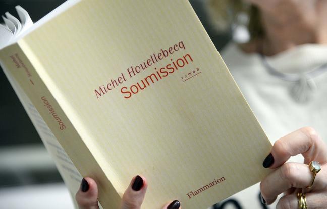 «Soumission» de Michel Houellebecq, un livre dangereux?