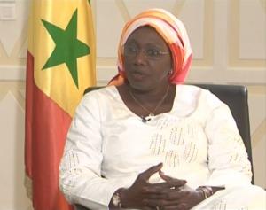 """Aminata Tall : """"Pourquoi je n'ai pas encore déposé ma déclaration..."""""""