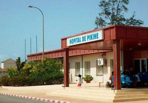 Hôpital de Pikine : Une femme de ménage vole les bijoux et le téléphone portable d'une dame décédée en salle d'accouhement