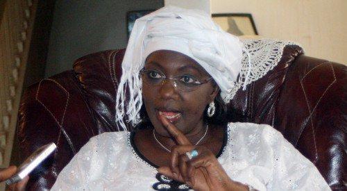 Traque des biens mal acquis : Aminata Tall fait confiance à la justice
