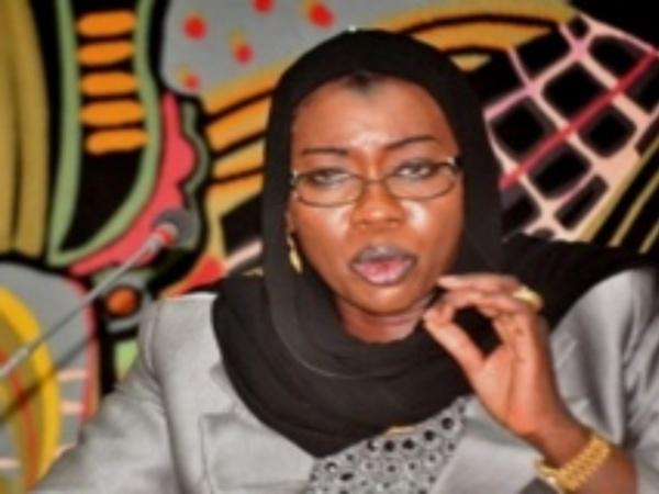 La plainte contre Aliou Sall déclarée recevable: Nafi Ngom Keïta demande à ses hommes d'ouvrir une enquête