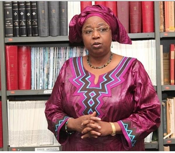 Lettre ouverte à Madame la Ministre de la Santé et de l'action sociale : Une injustice revendiquée