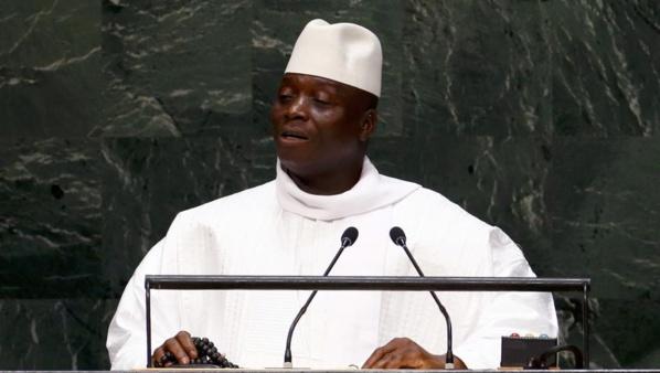 Yahya Jammeh: un autocrate fantasque à la tête de la Gambie