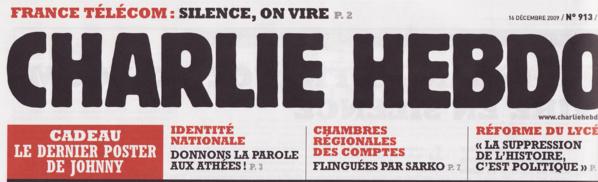 """Les assaillants ont crié : """"On a tué Charlie Hebdo"""""""
