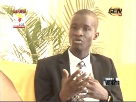 """Me Bamba Cissé avocat de l'opposant gambien :  """"Sidya n'a pas besoin de simuler, il est malade"""""""