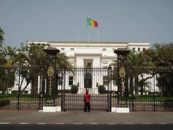 Le Communiqué du Conseil des ministres du 07 janvier 2015