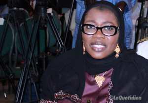 Excès de zèle et médiatisation : Nafi Ngom Ndour embarrasse le pouvoir