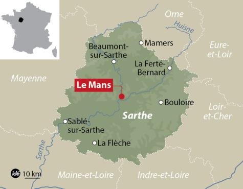 Nouvelle agression en France : Tirs contre des lieux de cultes musulmans au Man et dans l'Aude, pas de victime