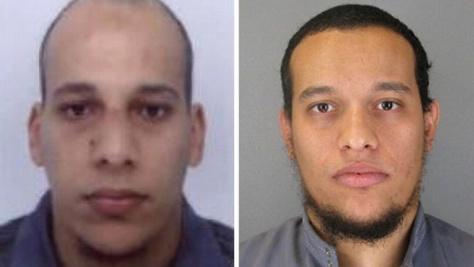 """Attentat contre """"Charlie Hebdo"""" : Les deux suspects auraient été localisés"""