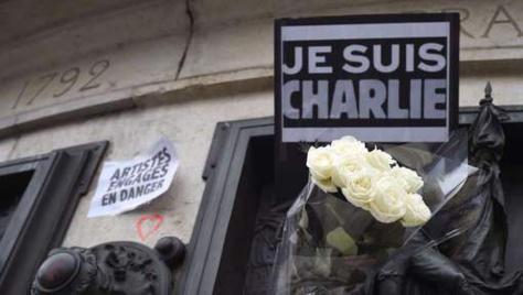 #JeNeSuisPasCharlie, le hashtag qui indigne