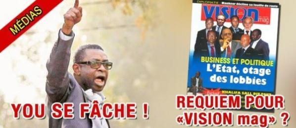 """Procès en diffamation contre """"Vision Mag"""": Youssou Ndour débouté"""