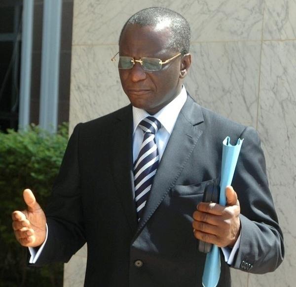 """Karim à Abdoulaye Diop: """"Est-ce que dans tous les budgets du Sénégal entre 2000 et 2012, il manque 117 milliards"""""""