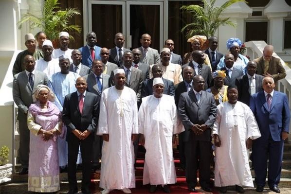 Mali: Le Premier ministre Moussa Mara démissionne