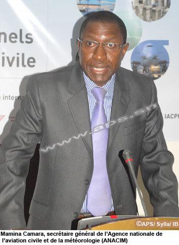 Présidence de l'association nationale des présidents de Conseils départementaux : Mamina Kamara de Bignona risque de créer la surprise