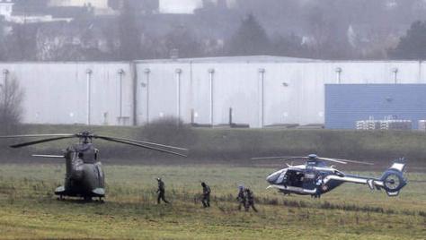 "Attaque de Charlie Hebdo : ""Tu diras que c'est al-Qaïda au Yémen"""
