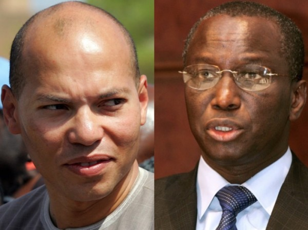 Karim Wade-Abdoulaye Diop : Le fil de la discussion