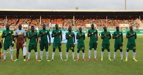 Match amical: Les Lions battent les Panthères du Gabon (1-0)