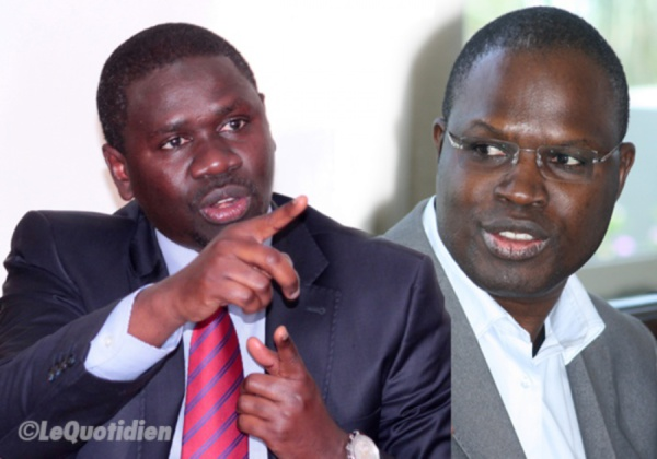 ACTE 3 - Recrutement «abusif» dans les Collectivités locales : Oumar Youm clash Khalifa Sall