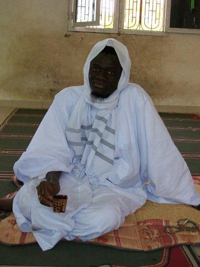Annonce Journée Khassida Touba Dialibatoul Marakhib (Daaray Serigne Amsa Mbacké )