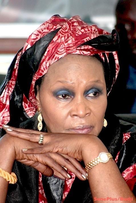 Aïda Ndiongue évacuée à l'hôpital Le Dantec à la suite d'un malaise