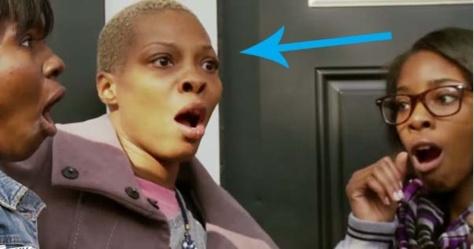 Quand elle réalise à qui appartient la maison qu'elle est en train de nettoyer, cette femme de ménage va avoir la plus énorme surprise de sa vie !