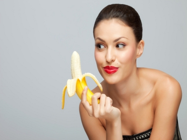 Après avoir lu ça, vous ne verrez plus jamais une banane de la même façon ! Vraiment bon à savoir...