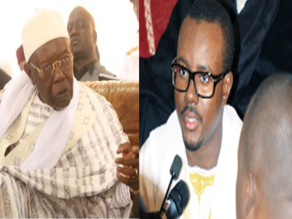 "Le ""Aadya"" une forme de corruption :  Serigne Basse recadre Al Amine !"