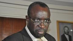 """APR: Cissé Lô s'attaque aux responsables qui """"ne daignent pas investir leurs sous dans le parti"""""""