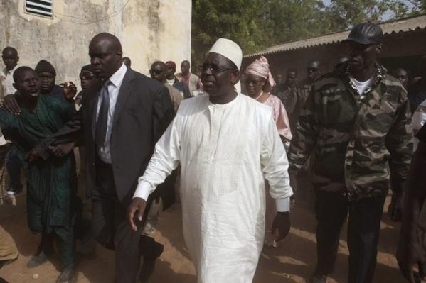 Vive altercation entre un fils adoptif du Khalife des Mourides et un élément de la garde présidentielle